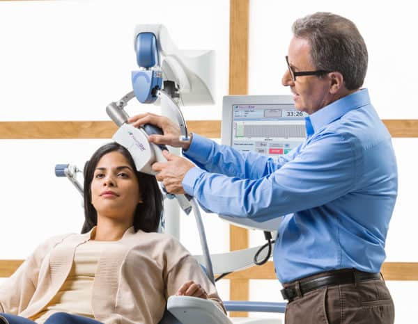 TMS Therapy in Milwaukee, WI - American Behavioral Clinics