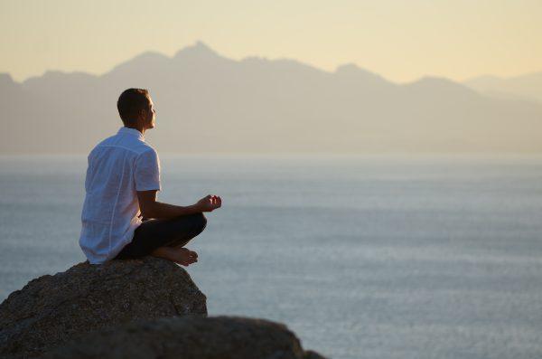 cultivate self awareness