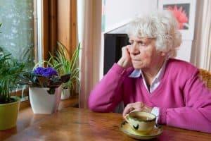 Mental Health Issues Affect Seniors