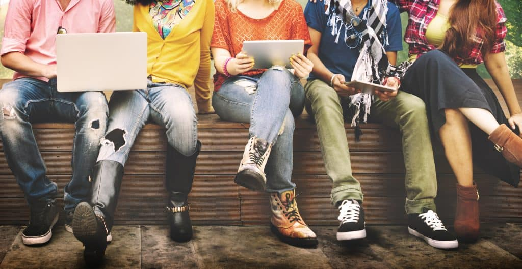 preventing stress in teens