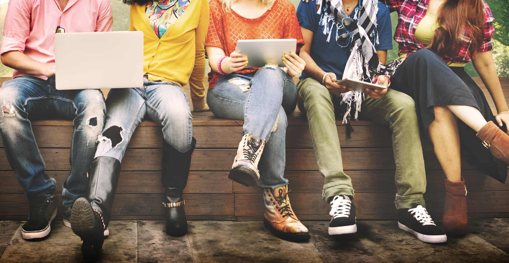 managing teen stress